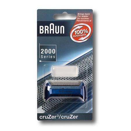 Купить Сетка Braun 20S CruZer