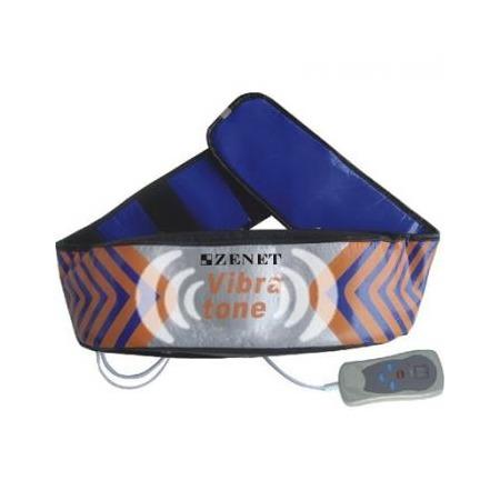 Купить Пояс массажный антицеллюлитный ZENET ZET-752