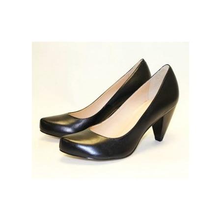 Купить Туфли Klimini «Глория». Цвет: черный