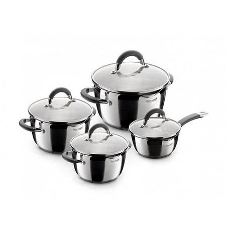 Купить Набор кухонной посуды Rondell Flamme RDS-040