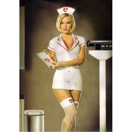 Купить Костюм медсестры Dear girl «Nurse Ophelia Payne»