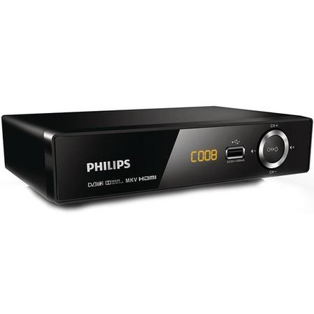 Купить Медиаплеер Philips HMP2500T