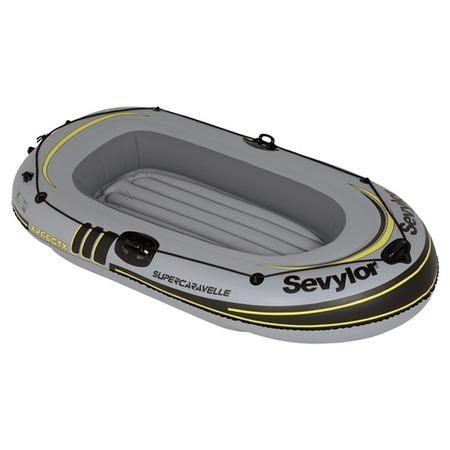 Купить Лодка надувная Sevylor Super Caravelle