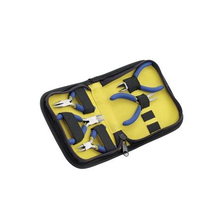 Купить Набор инструментов для бижутерии в пенале Beadalon 203K-050