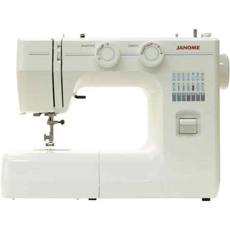 Купить Швейная машина Janome ТМ-2004