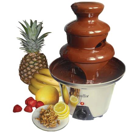 Купить Фонтан шоколадный Smile CHF 1260