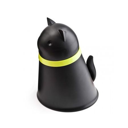 Купить Контейнер и миска для кошки Qualy Kitt