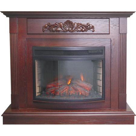 Купить Портал деревянный Royal Flame Madrid для очага Panoramic 25FX