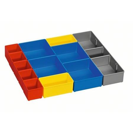 Купить Набор вкладышей для крепежа Bosch I-boxx 53