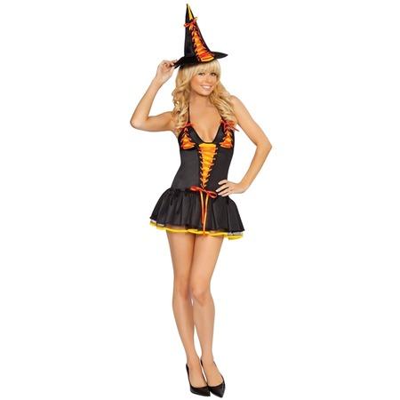 Купить Костюм Le Frivole «Вредная ведьмочка»