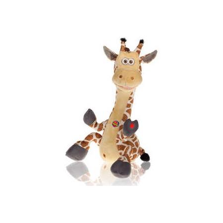 Купить Мягкая игрушка интерактивная Dragon «Говорящая Джина»