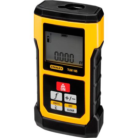 Купить Дальномер лазерный STANLEY TLM165 - 50M STHT1-77139