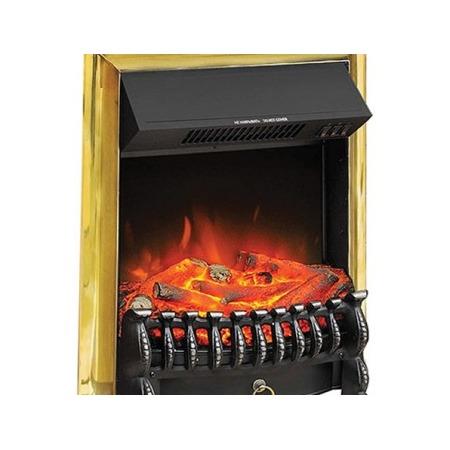 Купить Электрокамин Royal Flame Fobos FX Black