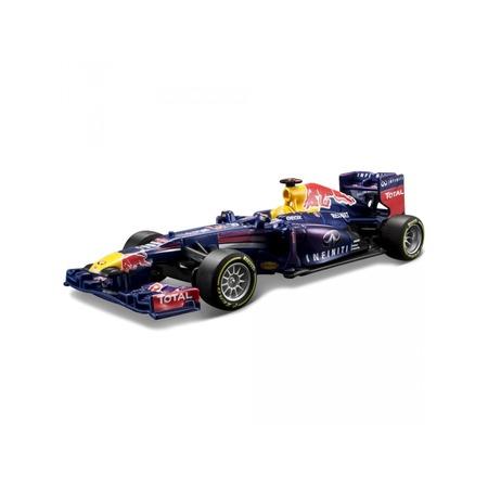 Купить Модель автомобиля 1:32 Bburago Формула-1 Red Bull D-C RB9 2012