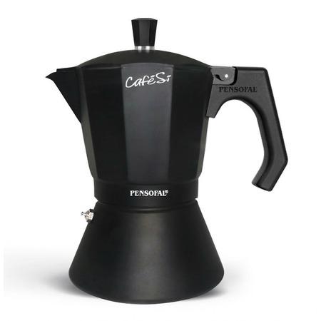 Купить Кофеварка гейзерная PENSOFAL PEN8406