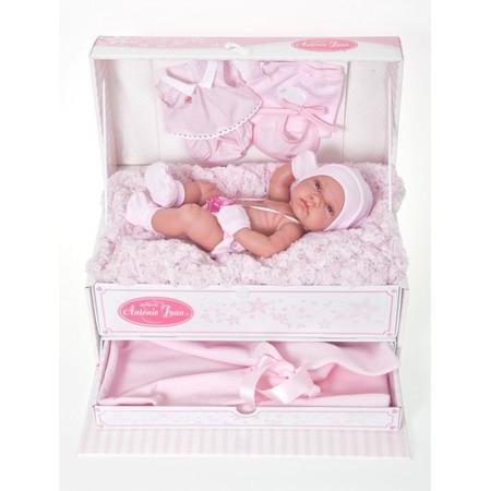 Купить Кукла в подарочной коробке Munecas Antonio Juan «Виолета»