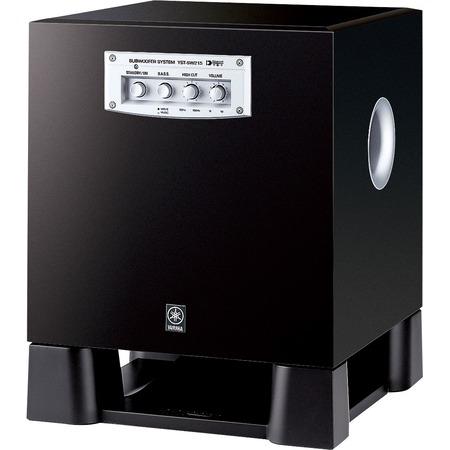 Купить Система акустическая YAMAHA YST-SW215