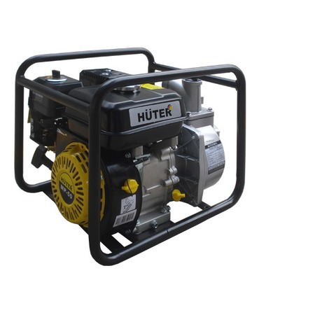 Купить Мотопомпа Huter MP-50