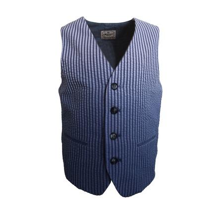 Купить Жилет в полоску La Miniatura Seersucker Vest