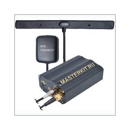 Купить Автомобильный GPS-GPRS трекер Master Kit