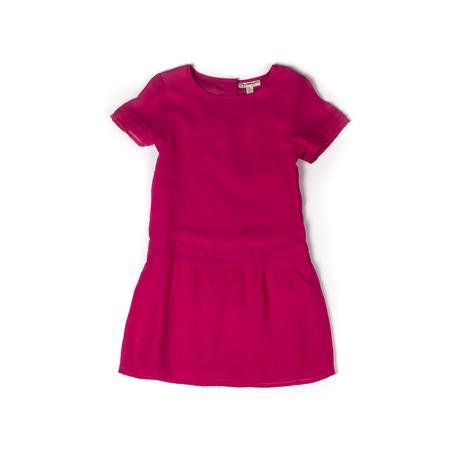 Купить Платье детское Appaman Grace Dress. Цвет: фуксия