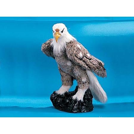 Купить Сувенир «Орел на камне»