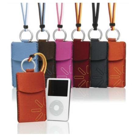 Купить Чехол универсальный для фотокамер и MP3-плееров Case Logic UNP-2. В ассортименте