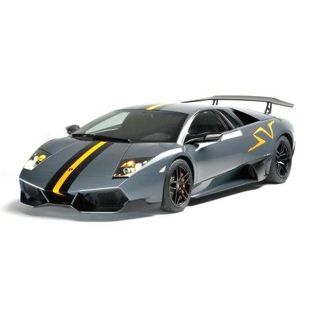 Купить Машина на радиоуправлении Rastar Lamboighini Superveloce LP670-4. В ассортименте