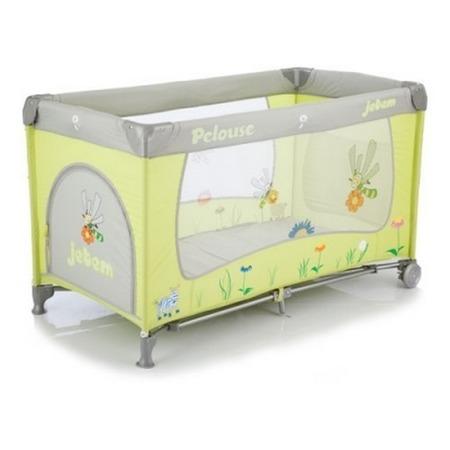 Купить Манеж-кровать JETEM Velouse C2