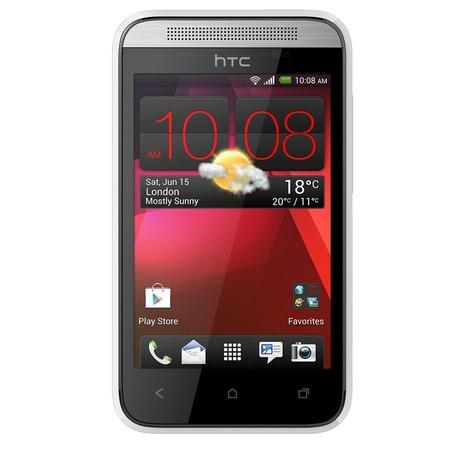 Купить Смартфон HTC Desire 200