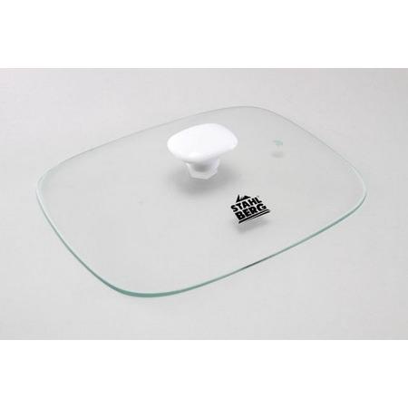 Купить Крышка к мармиту стеклянная Stahlberg 5839-S