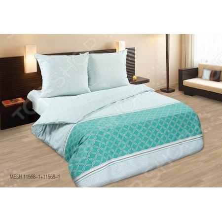 Купить Комплект постельного белья Wenge Mesh. 1,5-спальный