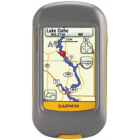 Купить Навигатор Garmin Dakota 10