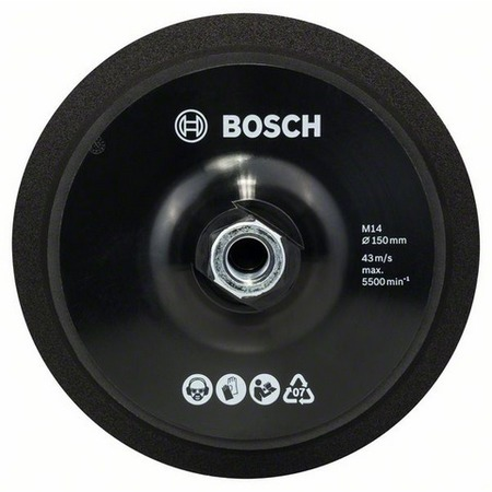 Купить Тарелка опорная Bosch 2608612027