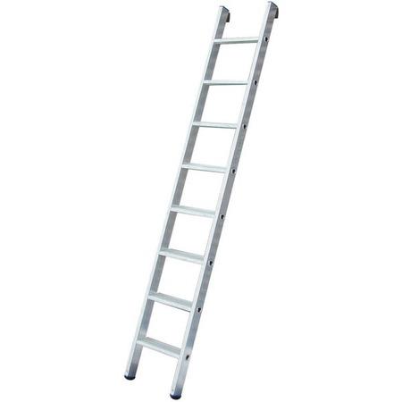 Купить Лестница приставная РОС