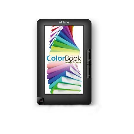 Купить Книга электронная Effire Color Book TR701 A