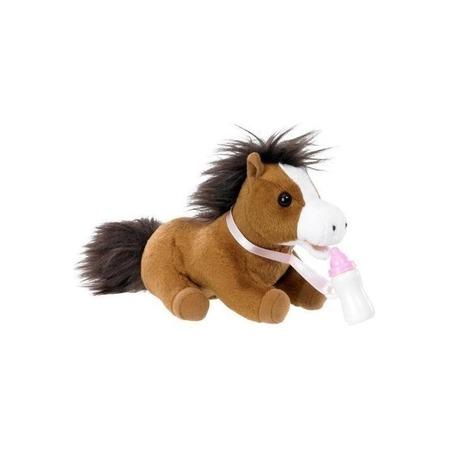 Купить Мягкая игрушка интерактивная Vivid «Пенни - моя маленькая лошадка». В ассортименте
