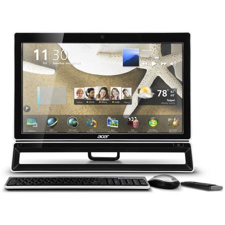 Купить Моноблок Acer Aspire Z3171 (DO.SHRER.005)