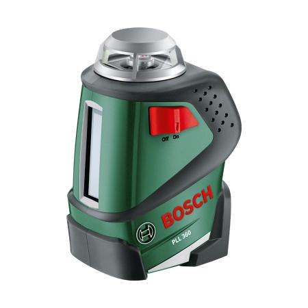 Купить Нивелир лазерный Bosch PLL 360