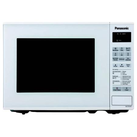 Купить Микроволновая печь Panasonic NN GT 261 WZPE