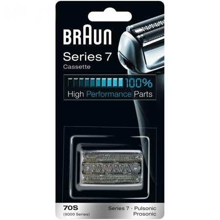 Купить Сетка и режущий блок Braun Series 7 70S