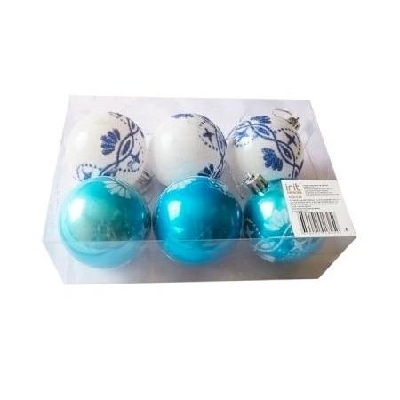 Купить Шары новогодние Irit ING-038