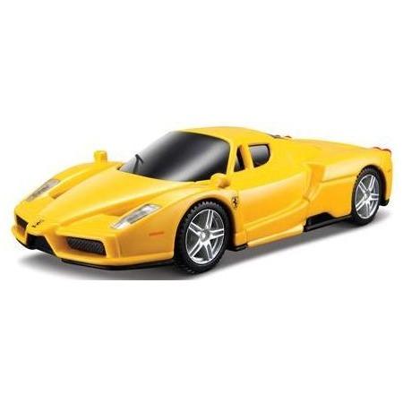 Купить Модель автомобиля 1:43 Bburago Ferrari Enzo со светом и звуком. В ассортименте