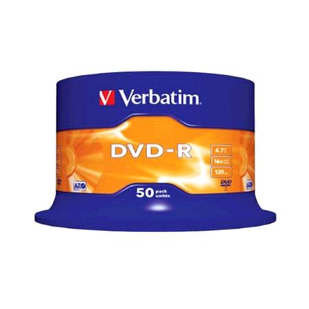 Набор дисков Verbatim 43548