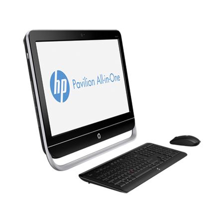 Купить Моноблок HP All-in-One C3S75EA