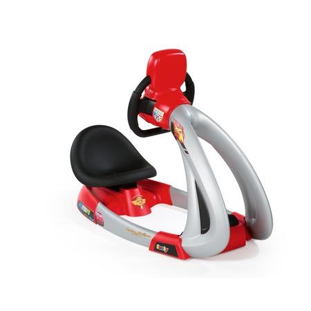 Купить Тренажер-симулятор вождения для детей Smoby Тачки 2
