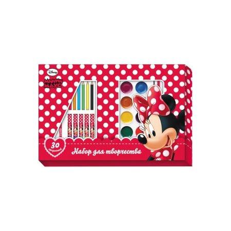 Купить Набор для творчества Disney «Минни»
