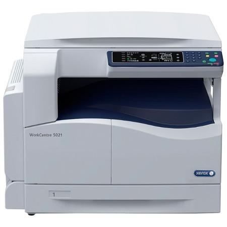 Купить Многофункциональное устройство Xerox WorkCentre 5021VB
