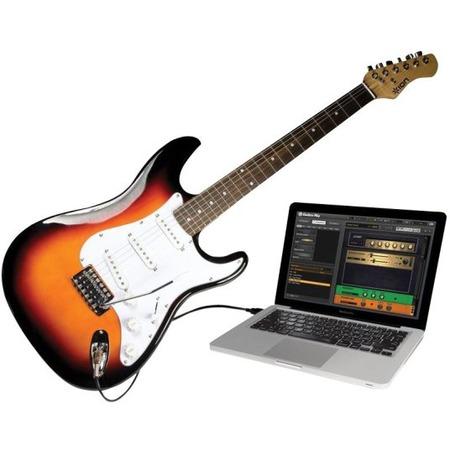 Купить Электрогитара ION Discover Guitar USB