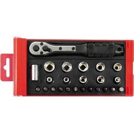 Купить Набор бит Zipower PM 4158